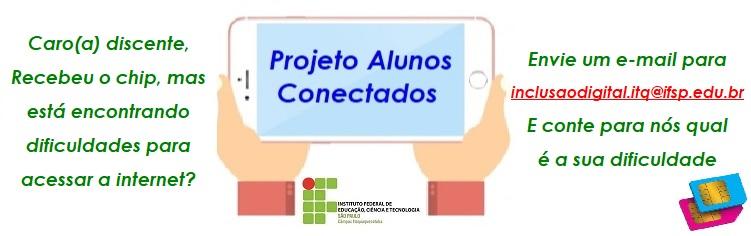 Projeto Alunos Conectados