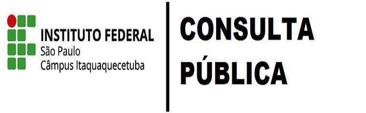 Consulta Pública - Pesquisa com o público-alvo para estudo de viabilidade de curso no Eixo de Controle e Processos Industriais