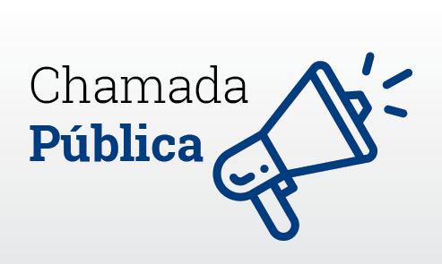 Chamada Pública hospitais e Prefeitura