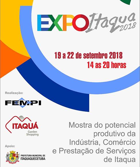 Expo Itaqua 2018