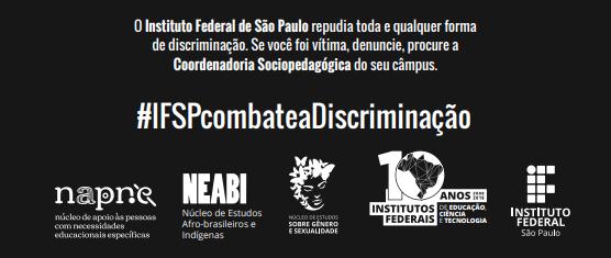 Combate à Discriminação